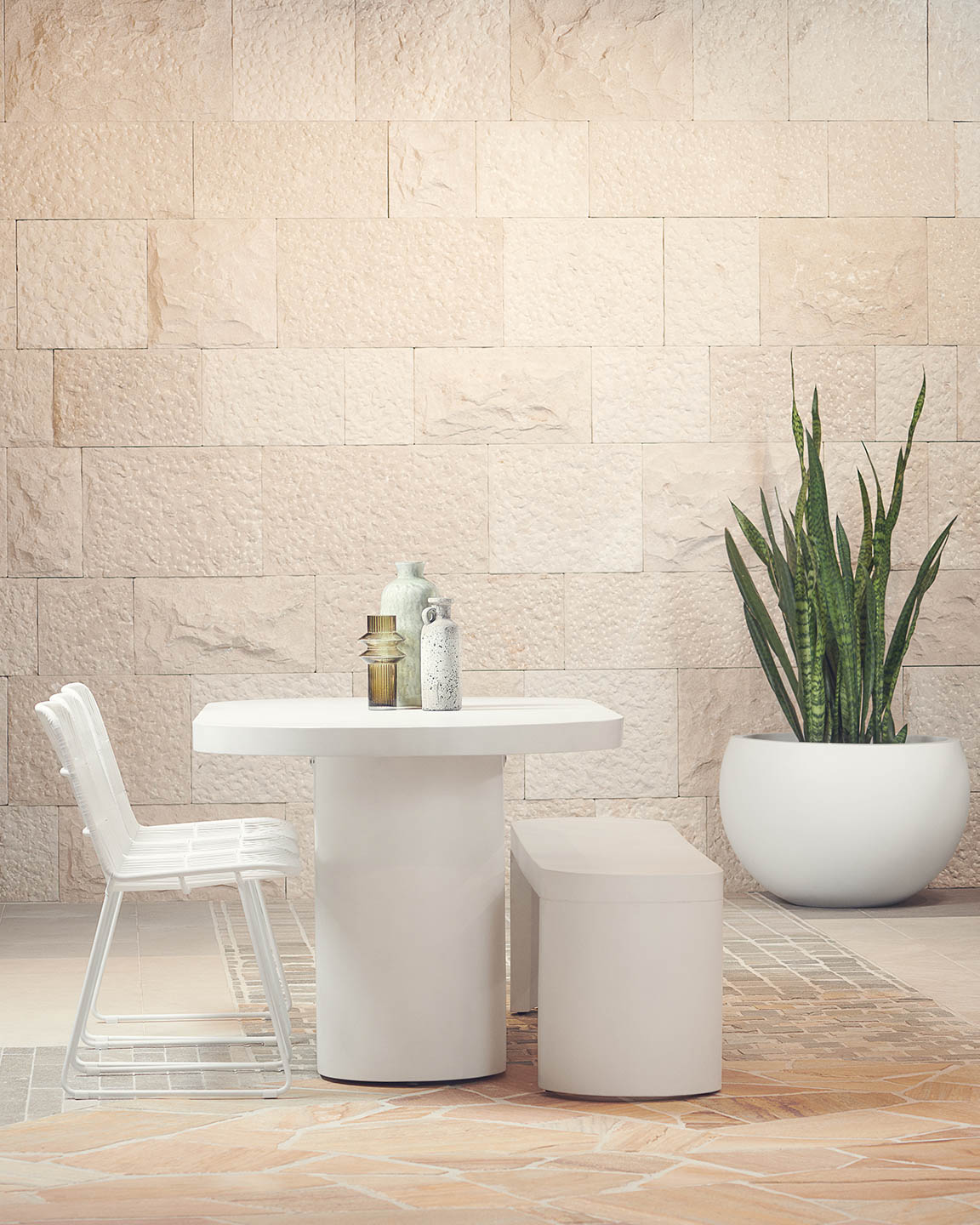 Furniture Gallery Dining-Chairs-Benches-Stools ossa-concrete-bench-03