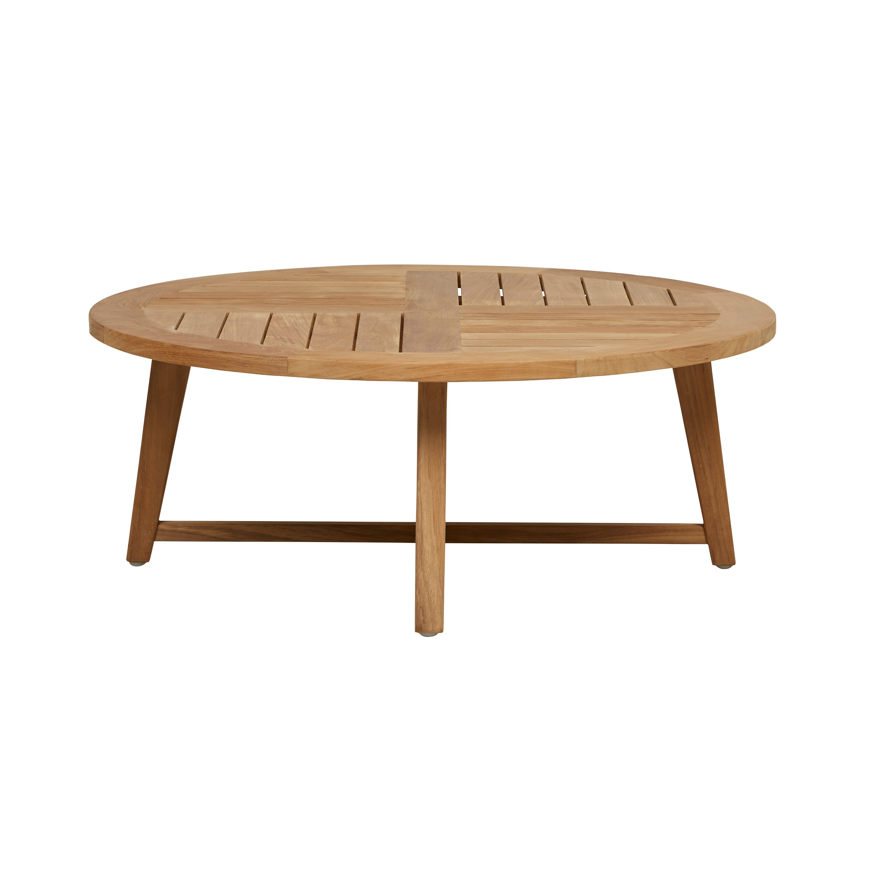 Furniture Hero-Images Coffee-Side-Tables-and-Trolleys sonoma-slat-round-coffee-table