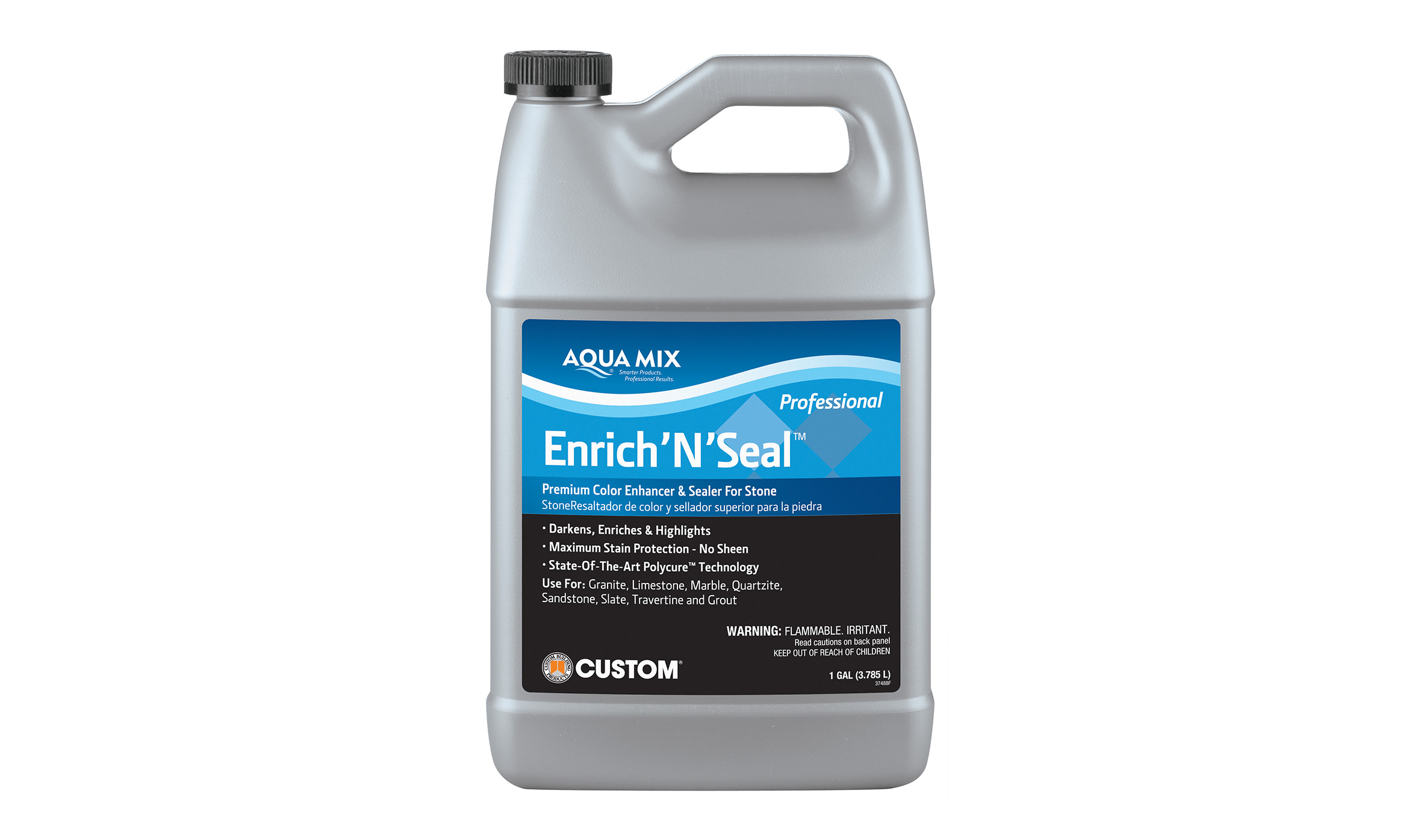 Enrich'N'Seal