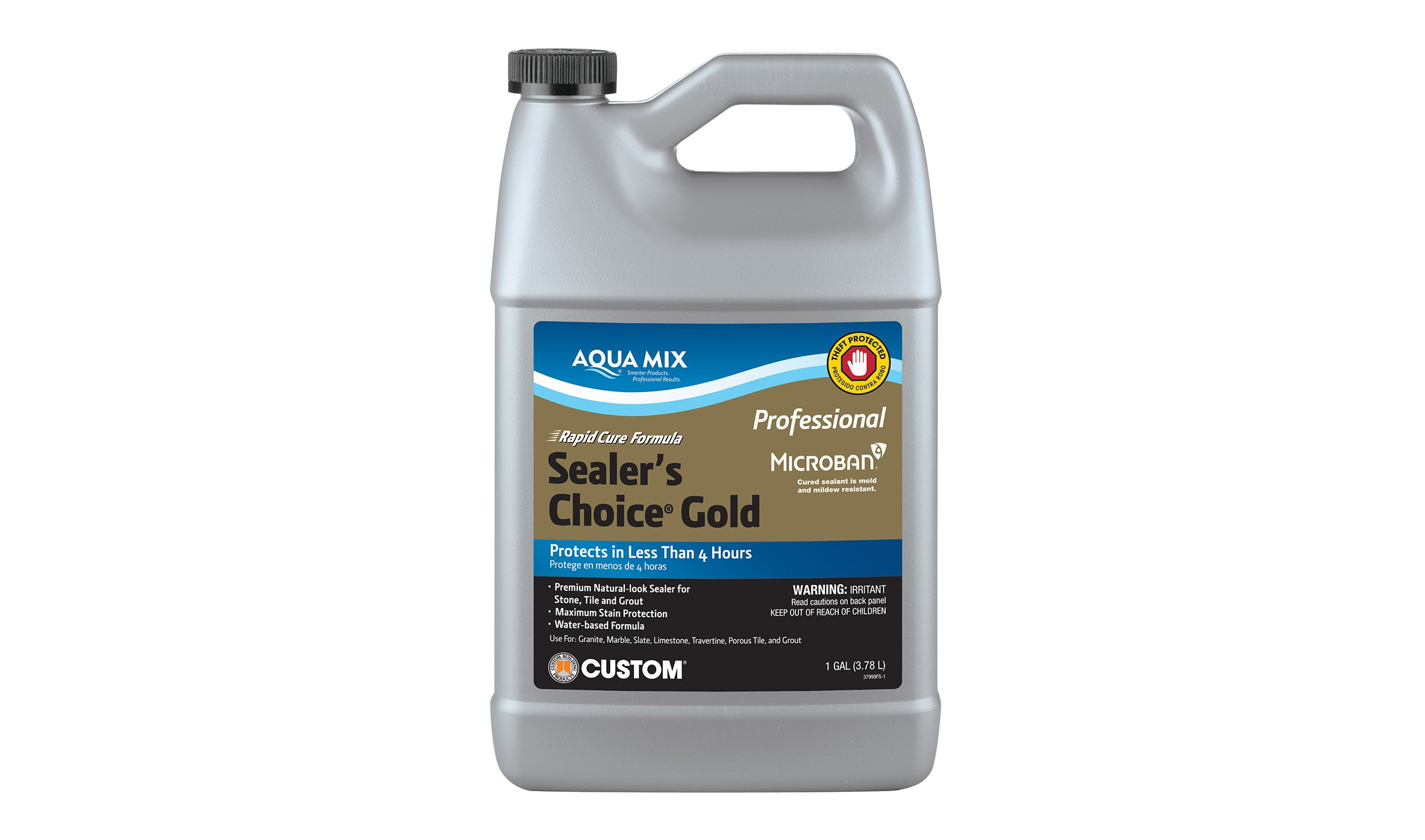 Sealer's Choice® Gold
