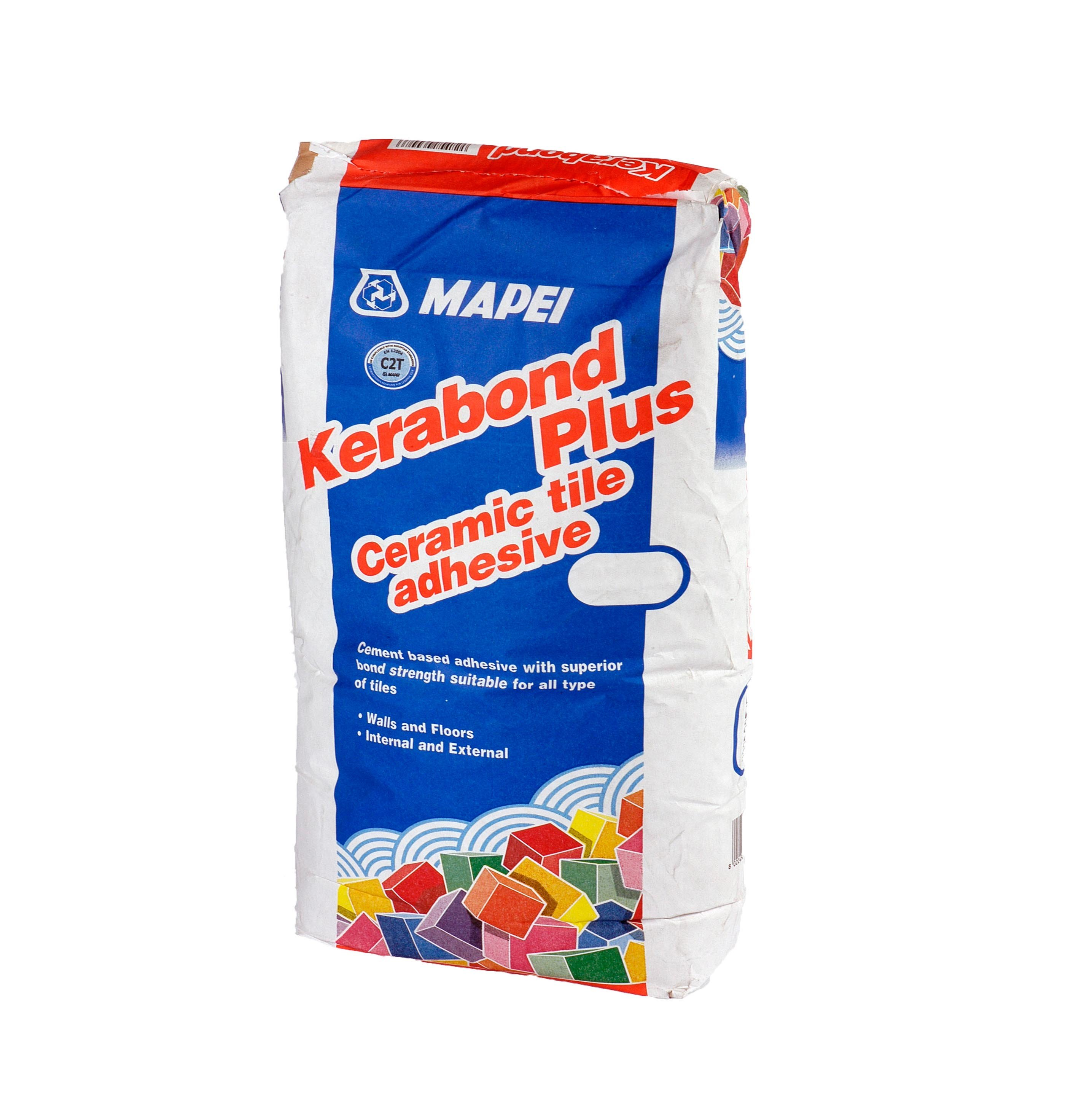 Install-Products-Photos Fixing-Products Gallery Mapei-Kerabond-Plus-Gallery