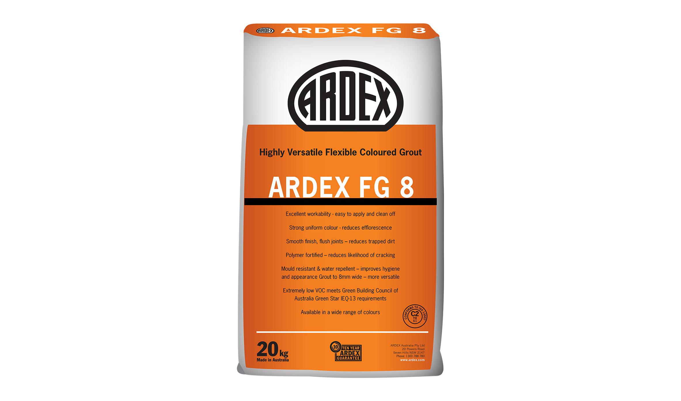 Ardex FG8