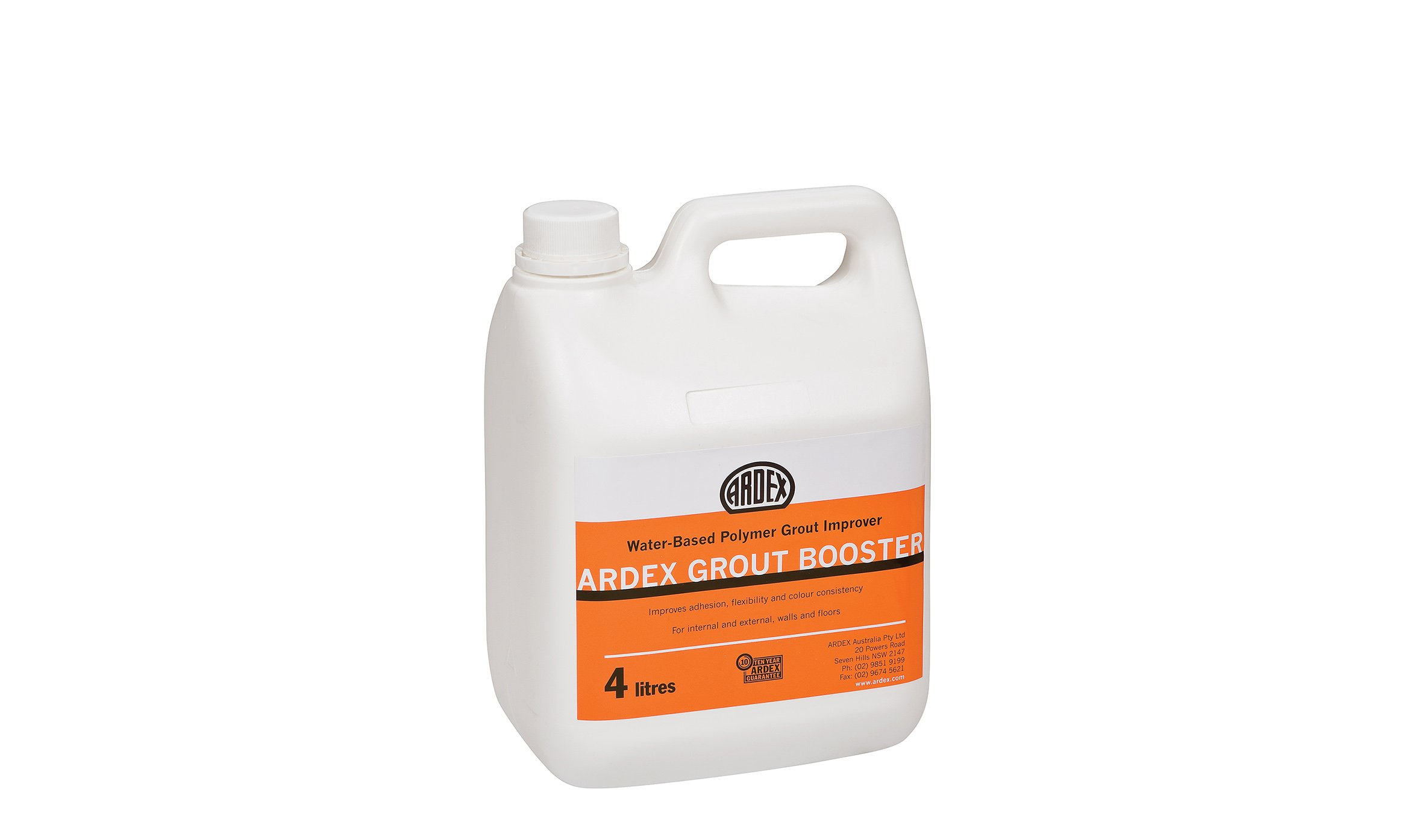 Ardex Grout Booster