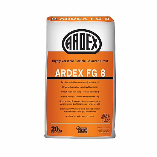 Install-Products-Photos Fixing-Products Swatch ARDEX-FG8-swatch