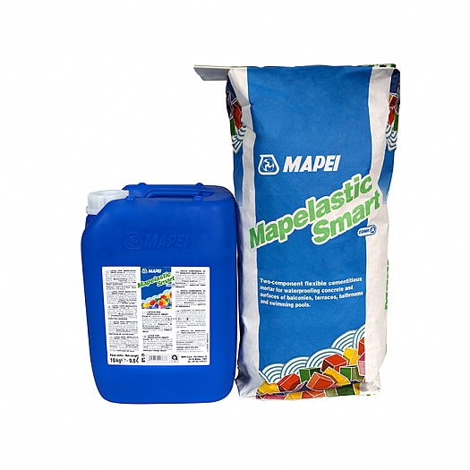 Install-Products-Photos Fixing-Products Swatch Mapei-Mapelastic-Smart-swatch