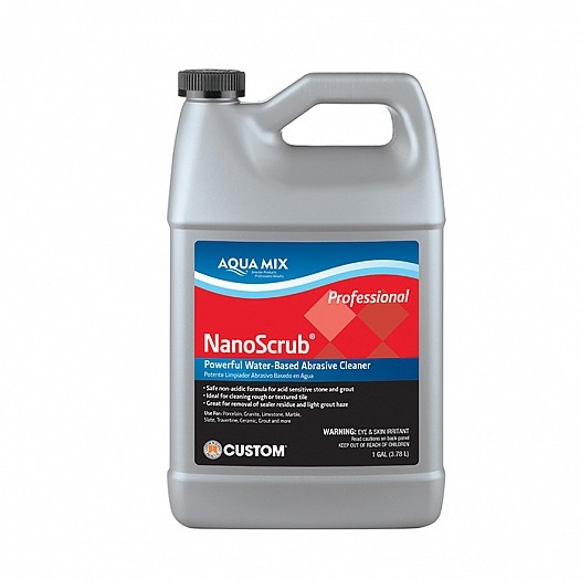 Install-Products-Photos Clean-and-Seal Swatch NanoScrub-Swatch