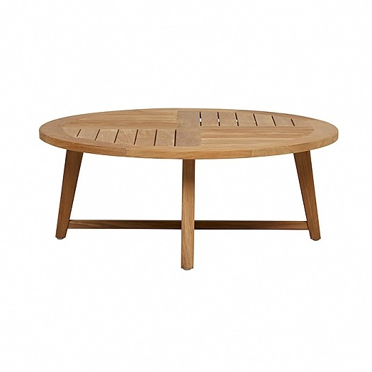 Furniture Hero-Images Coffee-Side-Tables-and-Trolleys sonoma-slat-round-coffee-table-swatch