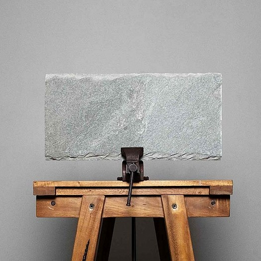 Stone-Capping Swatch rustic-grey-stone-wall-capping-swatch