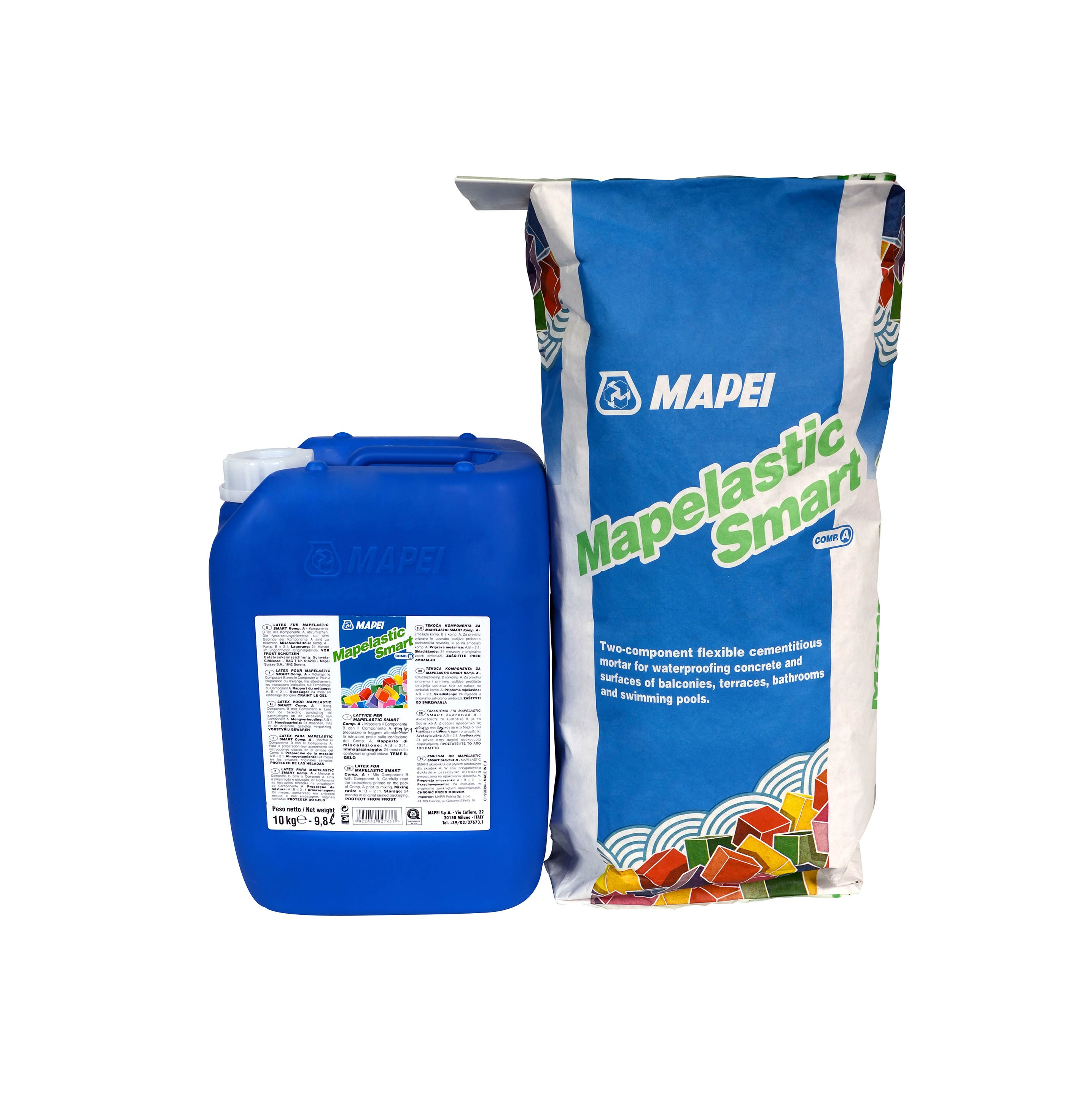Install-Products-Photos Fixing-Products Gallery Mapei-Mapelastic-Smart-Gallery