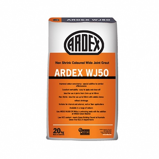 Install-Products-Photos Fixing-Products Swatch ARDEX-WJ50-swatch