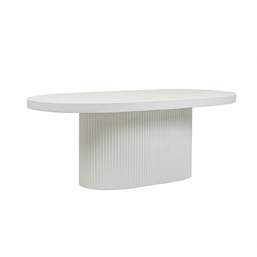 Furniture Hero-Images Dining-Tables ossa-ribbed-oval-swatch