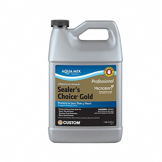 Install-Products-Photos Clean-and-Seal Swatch Sealers-Choice-Gold-Swatch