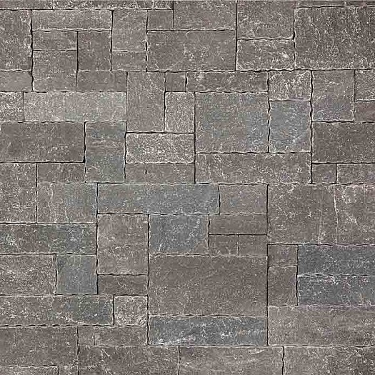 Wall-Cladding-and-Stacked-Stones Swatches Noir-swatch