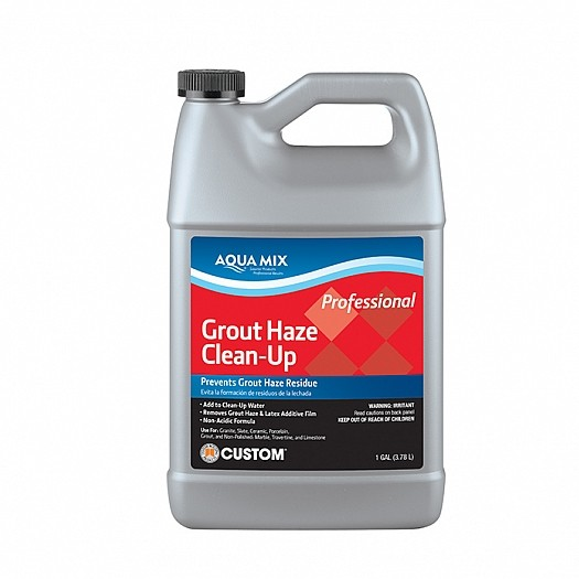 Install-Products-Photos Clean-and-Seal Swatch Grout-Haze-Clean-Up-Swatch