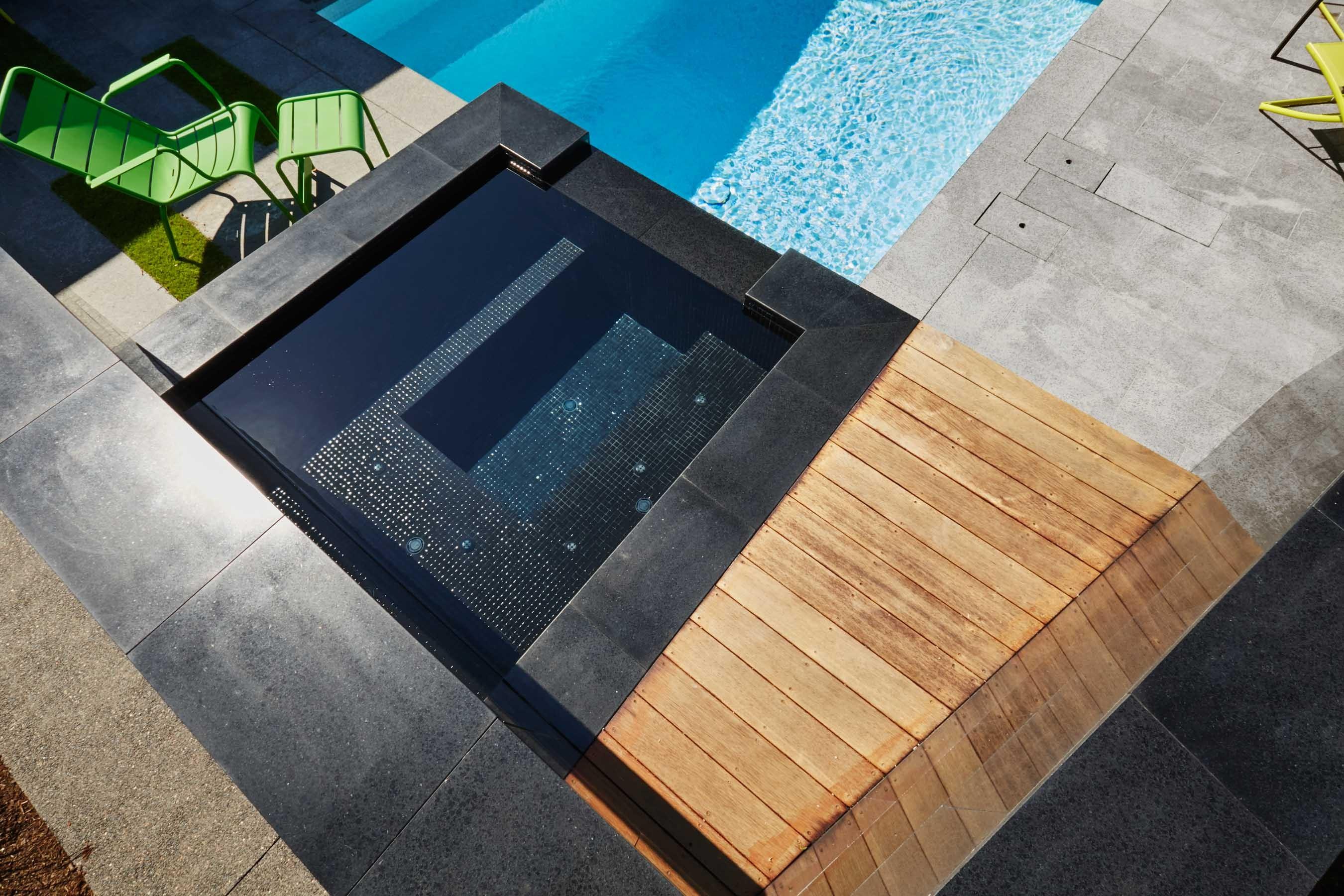Pool-Tiles Gallery Unicolour 101C-04