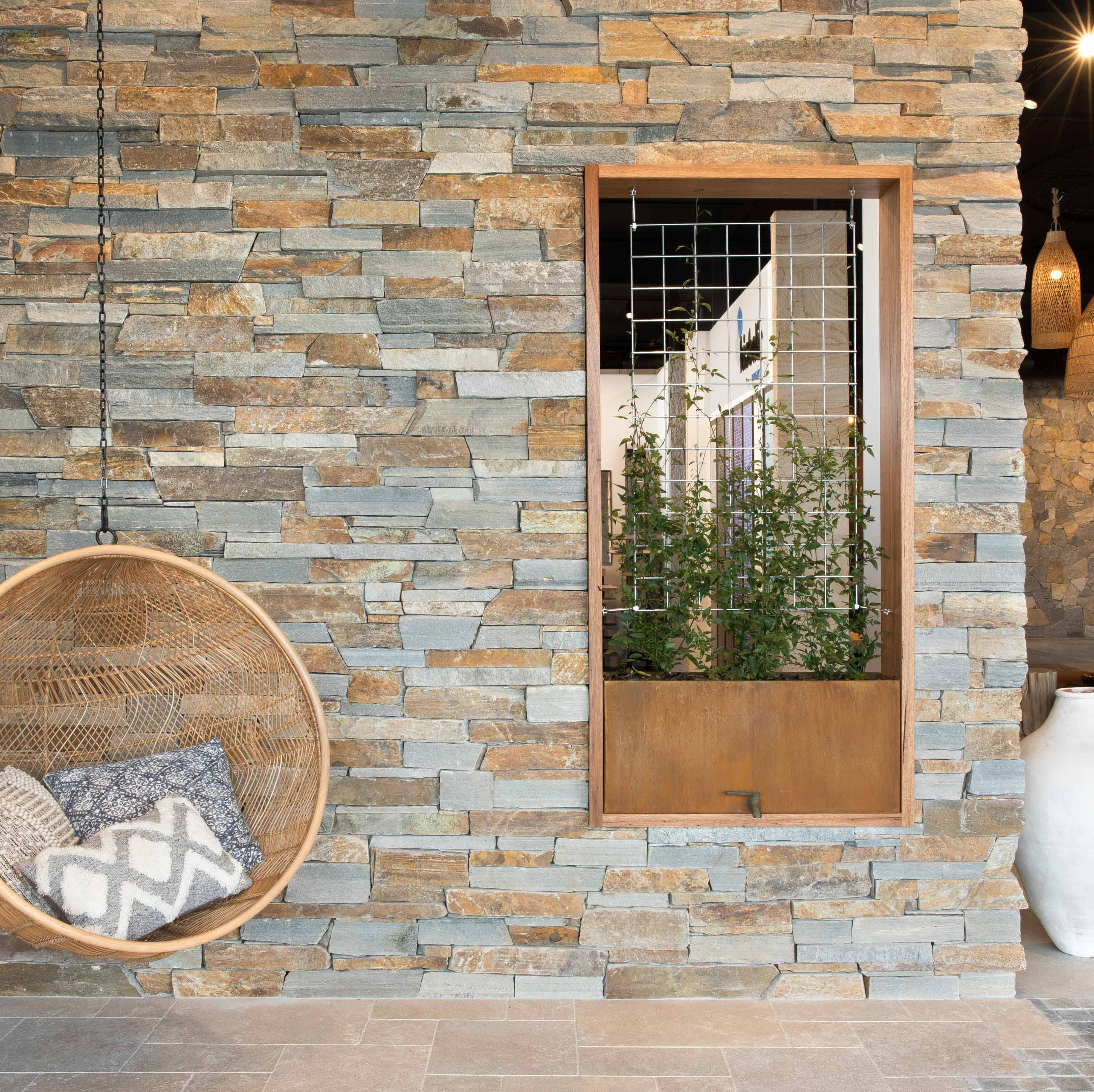 Wall-Cladding-and-Stacked-Stones Hero Station
