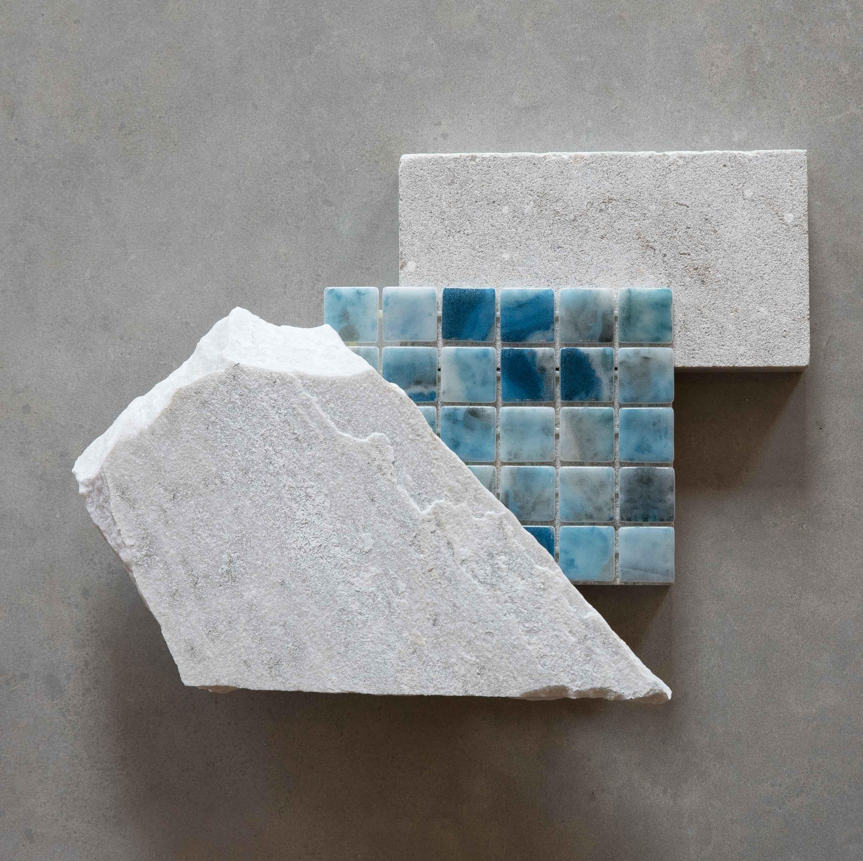 Pool-Tiles Hero Onix Drift