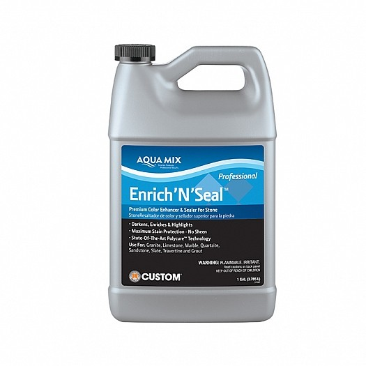 Install-Products-Photos Clean-and-Seal Swatch Enrich-N-Seal-Swatch