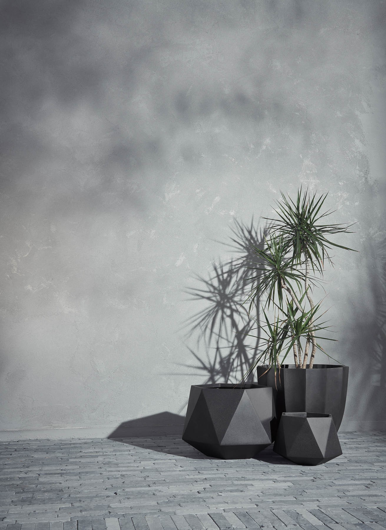 Decor Fibreglass Gallery Geometrica-01
